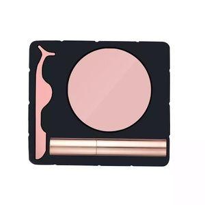 Makeup - Magnetic Eyeliner & Eyelash Kit with Applicator